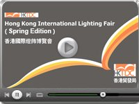 2014 HongKong Spring International Lighting Fair-Customer Feedback