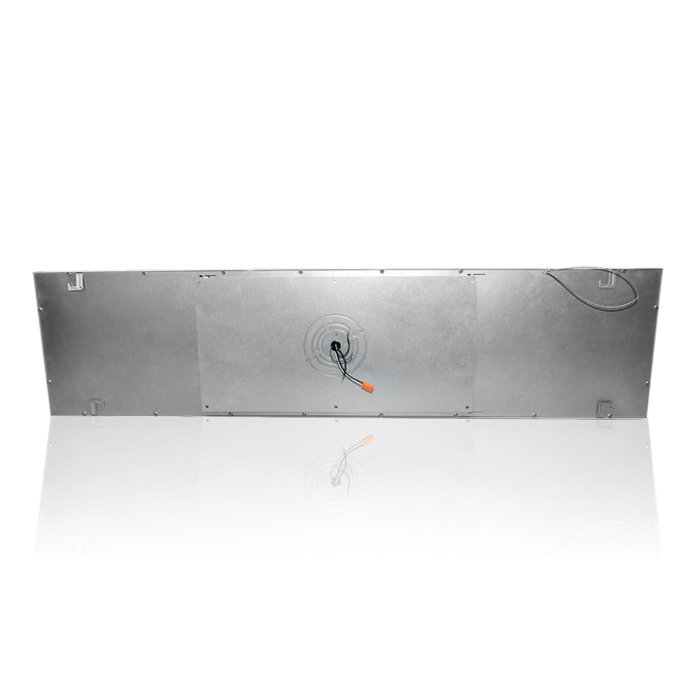295x1195mm Surface Mounted Air Flat panel