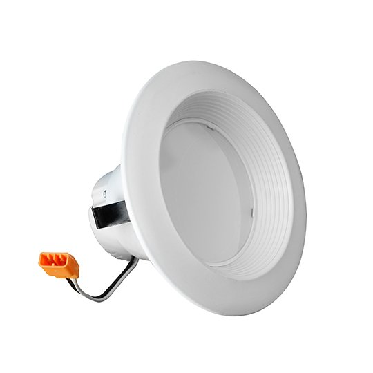 Wet Rated! 4inch 9W Eco LED Retrofit Downlight