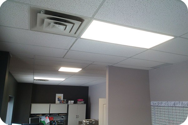 OKT lighting 2x4FT Selected panel light in NW Edmonton in 2015 & LED Flat Panel-Shenzhen OKT Lighting Co. Ltd azcodes.com