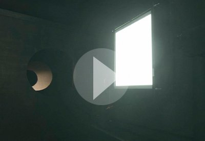 OKT Lighting-Light Distribution Test