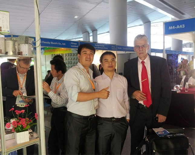 The Hong Kong International Lighting Fair(Autumn Edition) - Oct 27-30, 2012