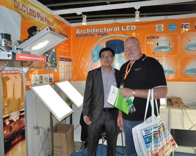 2013 Hong Kong International Lighting Fair(Autumn Edition) - Oct 27-30