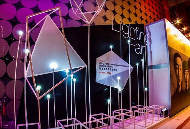 2014 Hong Kong International Lighting Fair(Spring Edition) - April 6-9