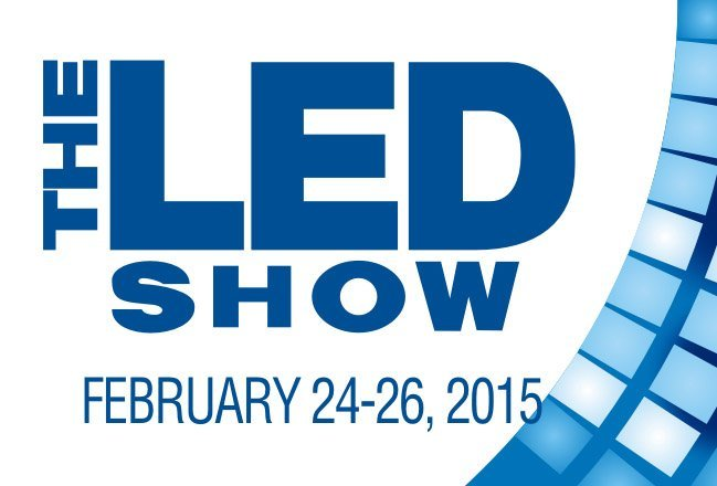 The LED Show in LAS Vegas, USA- Feb 24-26,2015