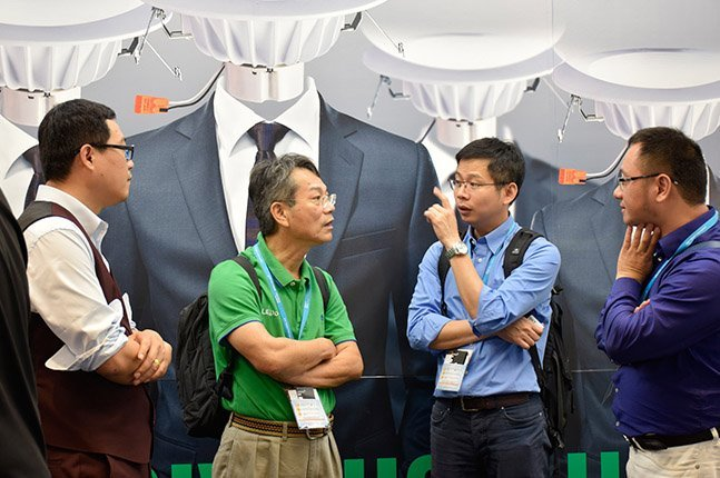 2015 Hong Kong International Lighting Fair(Autumn Edition)