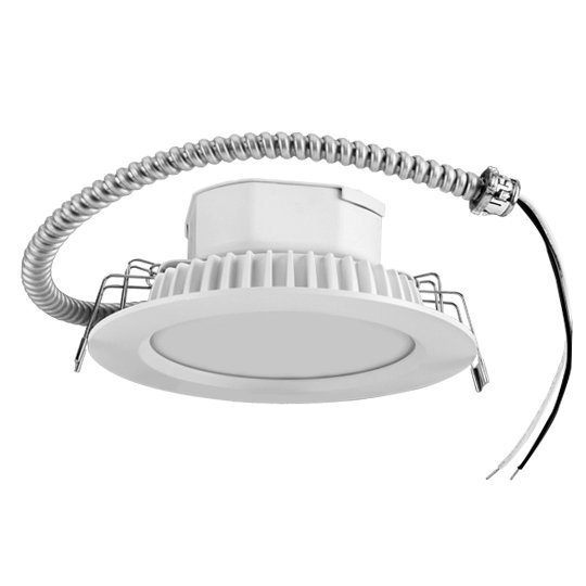 6inch Flat Commercial LED Downlight