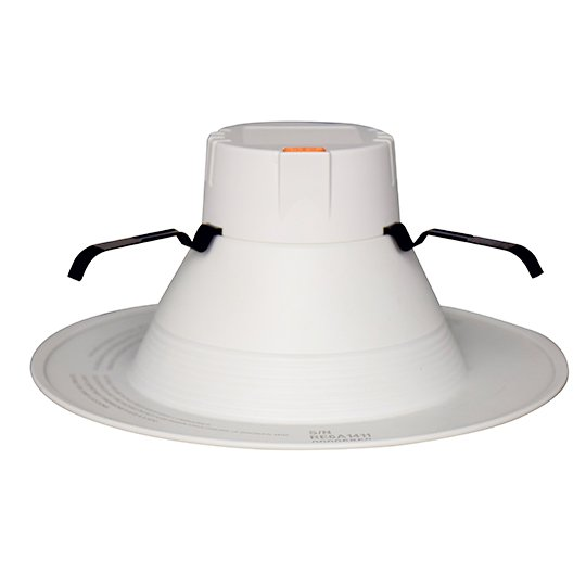 Wet rated! 5inch to 6inch Eco Retrofit LED Downlight
