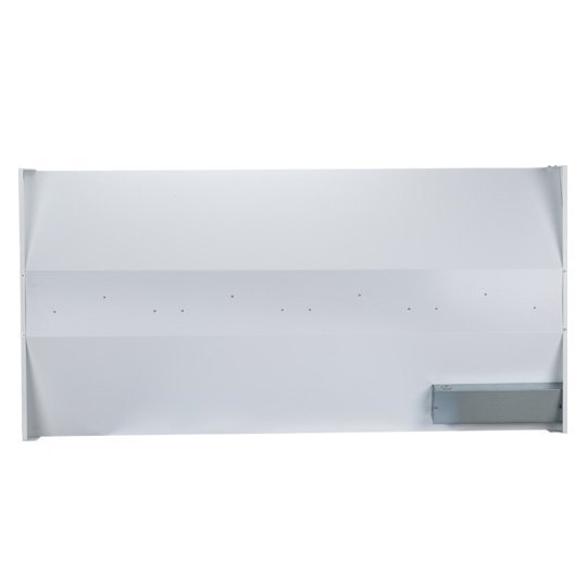 2X4FT 40W  LED Troffer with Motion Sensor