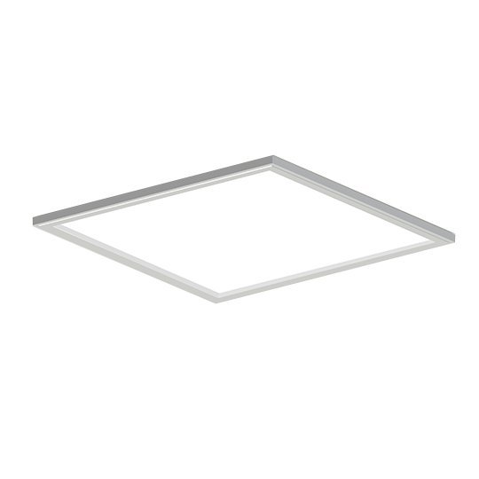 Thinnest Surface Mounted 2' X 2' LED Flat Panel Light