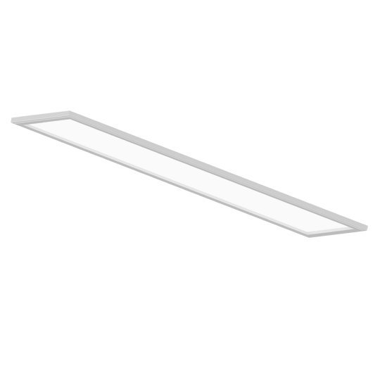 Air Flat Panel With Integrated Recessed,Suspending,Surface Mounted Functions