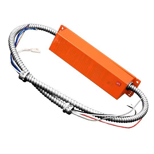 LED Emergency Driver for LED Product With External Driver