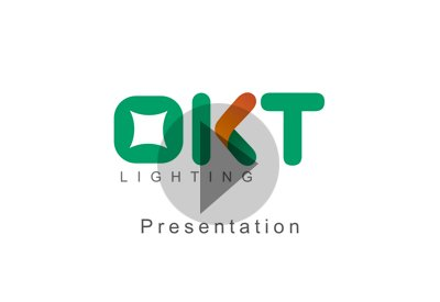 OKT Lighting Company Presentation