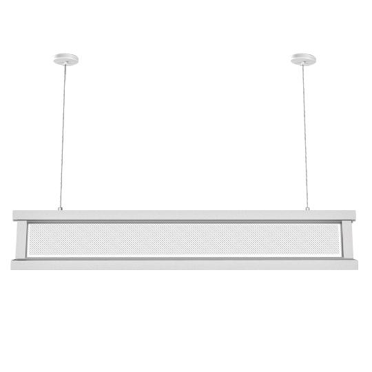 4FT 50W Suspended LED Linear Lighting