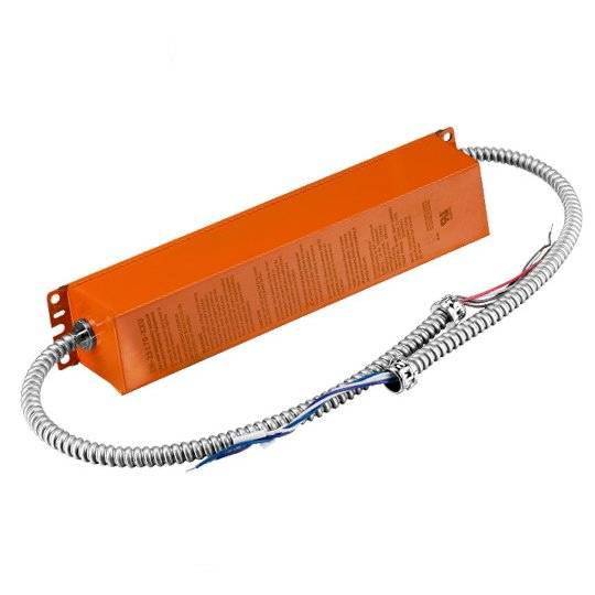 Emergency LED Battery Pack for LED Product with Internal Driver