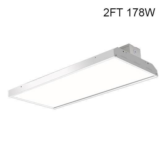 2FT 178W Linear LED High Bay Light